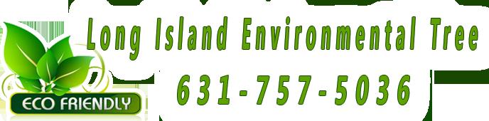 Long Island Environmental Tree